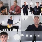 Justin Bieber feat Rascall Flatts - That Should Be Me