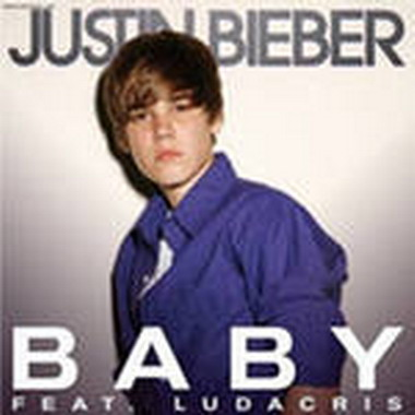 Джастин Бибер на обложках альбомов