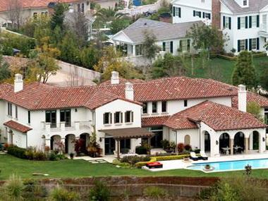 Джастин Бибер приобрел очередную виллу за 6 млн долларов