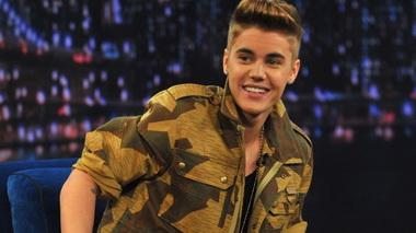 Джастин Бибер был освистан на церемонии вручения Juno Awards